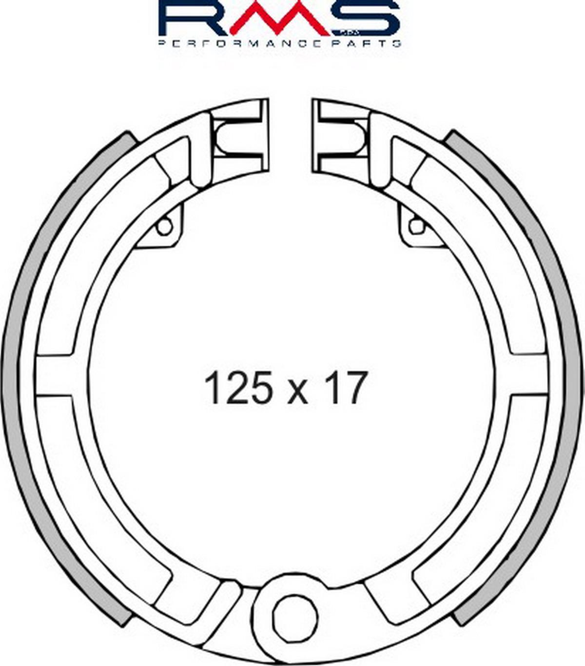 RMS Kit piattello vespa px 125 150 Kit plate vespa px 125 150